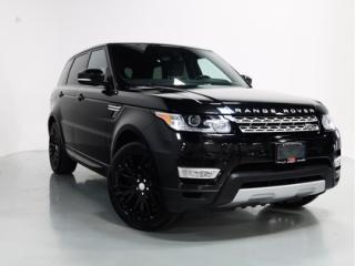Used 2015 Land Rover Range Rover Sport HSE GAS   PANO ROOF   20 INCH WHEELS for sale in Vaughan, ON