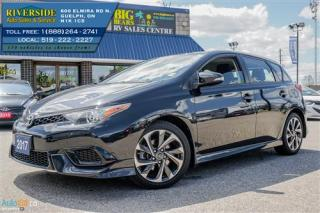 Used 2017 Toyota Corolla iM Base for sale in Guelph, ON
