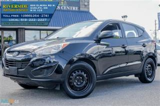 Used 2011 Hyundai Tucson GL for sale in Guelph, ON