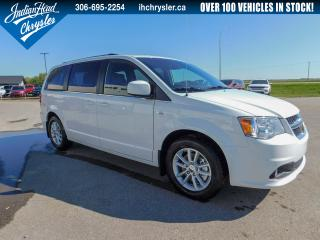 New 2019 Dodge Grand Caravan 35th Anniversary Edition | Bluetooth for sale in Indian Head, SK