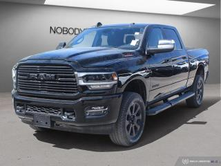 Used 2019 RAM 2500 Big Horn for sale in Mississauga, ON