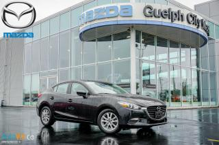 Used 2018 Mazda MAZDA3 GS 6sp for sale in Guelph, ON