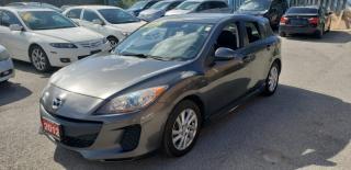Used 2012 Mazda MAZDA3 Sport GS-Sky for sale in Toronto, ON