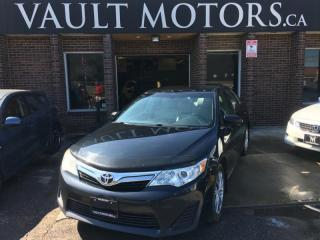 Used 2012 Toyota Camry Sdn I4  ALLOY WHEELS NAVIGATION !! for sale in Brampton, ON