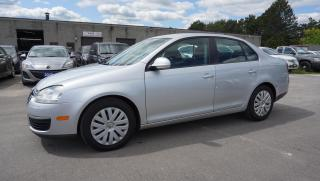 Used 2010 Volkswagen Jetta New 2.5 S AUTO CERTIFIED 2YR WARRANTY *FREE ACCIDENT* for sale in Milton, ON