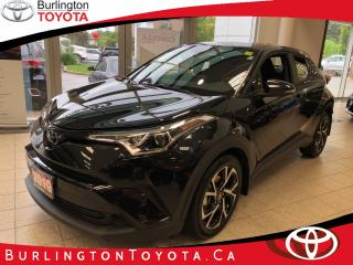 Used 2019 Toyota C-HR BASE for sale in Burlington, ON
