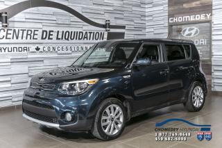 Used 2018 Kia Soul EX for sale in Laval, QC