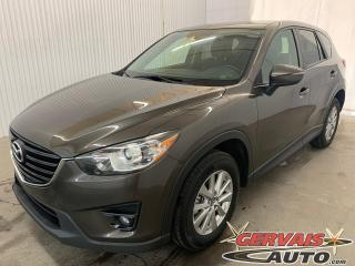 Used 2016 Mazda CX-5 GS Luxe AWD Cuir Toit Ouvrant MAGS Bluetooth for sale in Shawinigan, QC