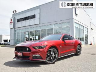 Used 2016 Ford Mustang California Edition for sale in Mississauga, ON