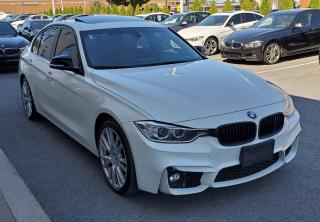 Used 2015 BMW 328 Xdrive Diesel for sale in Dorval, QC