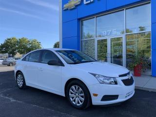 Used 2014 Chevrolet Cruze 1LS for sale in Gatineau, QC