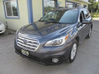 New and Used Subaru Cars, Trucks and SUVs in Barrie, ON