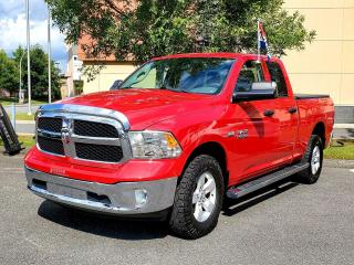 Used 2014 RAM 1500 ST for sale in Drummondville, QC