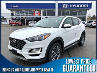 Used 2019 Hyundai Tucson 2.4L AWD Preferred Auto for sale in Port Hope, ON