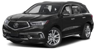 Used 2019 Acura MDX Elite 7-Passenger for sale in Burlington, ON
