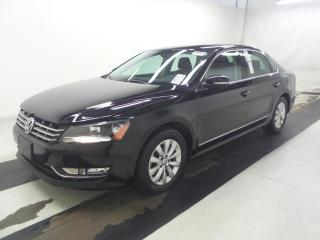 Used 2014 Volkswagen Passat TDI DIESEL AUTOMATIQUE A/C CRUISE MAGS for sale in St-Eustache, QC