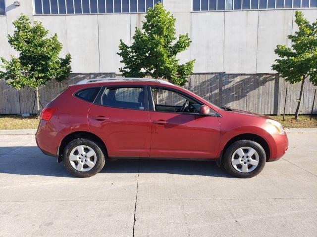 2009 Nissan Rogue AWD, 4 door, Automatic, 3/Y warranty availabl