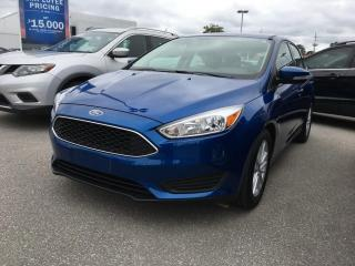 Used 2018 Ford Focus SE for sale in London, ON