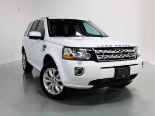 Used 2014 Land Rover LR2 HSE   NAVI   CAM   SUNROOF for sale in Vaughan, ON