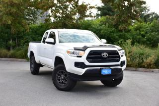 Used 2016 Toyota Tacoma 4x2 Access Cab 6A for sale in Burnaby, BC