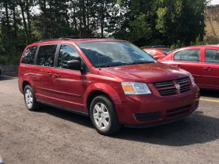 Used 2010 Dodge Grand Caravan CERTIFIED|STOW'NGo|REAR DVD PLAYER|7-PASS|BY APPOINTMENT ONL for sale in Newmarket, ON