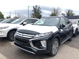 Used 2020 Mitsubishi Eclipse Cross GT for sale in Mississauga, ON