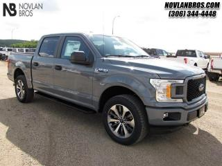 Used 2019 Ford F-150 XL  -  Trailer Hitch for sale in Paradise Hill, SK