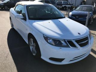Used 2011 Saab 9-3 CONVERTIBLE  for sale in Roxboro, QC