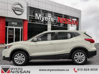 Used 2019 Nissan Qashqai AWD S CVT  - Heated Seats - $186 B/W for sale in Orleans, ON