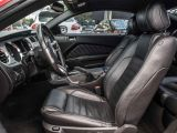 2012 Ford Mustang V6 Premium |LEATHER|NAVI|BACKUP|