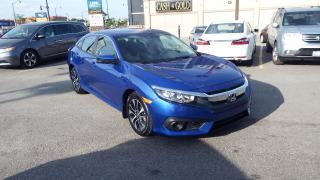 Used 2018 Honda Civic EX/SUNROOF/BACKUP CAMERA/$18999 for sale in Brampton, ON