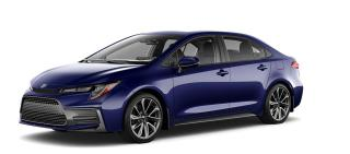 New 2020 Toyota Corolla SE for sale in Renfrew, ON