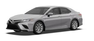 New 2019 Toyota Camry SE for sale in Renfrew, ON