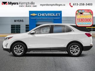 Used 2020 Chevrolet Equinox LT  - for sale in Kemptville, ON