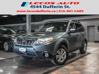 Used 2012 Subaru Forester X for sale in North York, ON