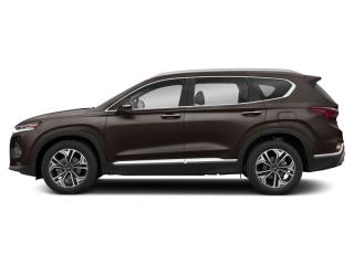 Used 2020 Hyundai Santa Fe 2.0T Ultimate AWD  - Navigation - $147.53 /Wk for sale in Nepean, ON