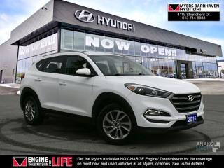 Used 2016 Hyundai Tucson PREMIUM  - $79.78 /Wk for sale in Nepean, ON