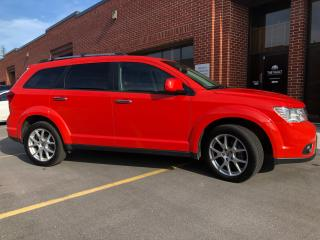 Used 2018 Dodge Journey GT for sale in Concord, ON