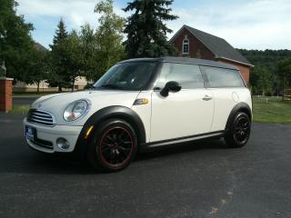 Used 2009 MINI Cooper Clubman for sale in Stoney Creek, ON
