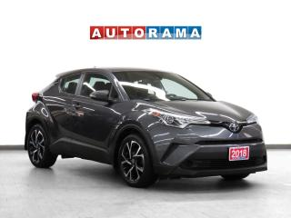 Used 2018 Toyota C-HR XLE Backup Cam Heated Seats for sale in Toronto, ON