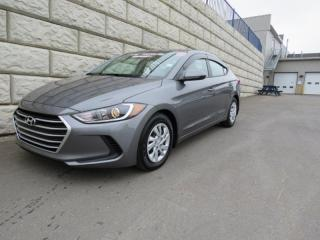 Used 2018 Hyundai Elantra L for sale in Fredericton, NB