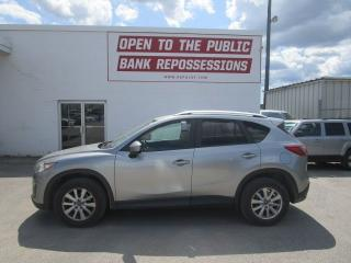 Used 2013 Mazda CX-5 GX for sale in Toronto, ON