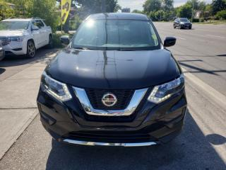 Used 2018 Nissan Rogue AWD for sale in Toronto, ON
