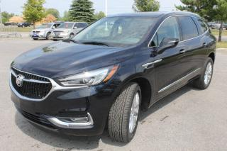 Used 2020 Buick Enclave Essence for sale in Carleton Place, ON