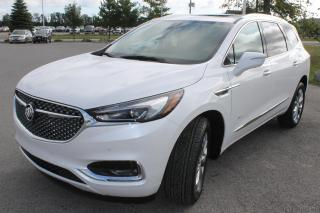 Used 2020 Buick Enclave Avenir for sale in Carleton Place, ON