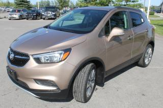 New 2019 Buick Encore Preferred for sale in Carleton Place, ON