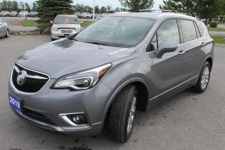 Used 2019 Buick Envision Essence for sale in Carleton Place, ON