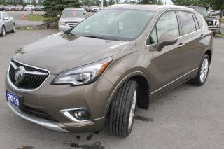 Used 2019 Buick Envision Premium II for sale in Carleton Place, ON