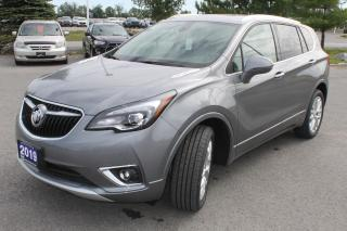 Used 2019 Buick Envision Premium for sale in Carleton Place, ON