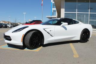 Used 2019 Chevrolet Corvette 1LT for sale in Carleton Place, ON